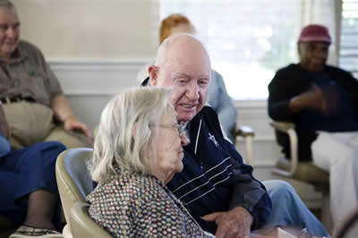 garland assisted living facility