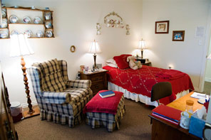 Decorating Ideas | Senior Living 2018