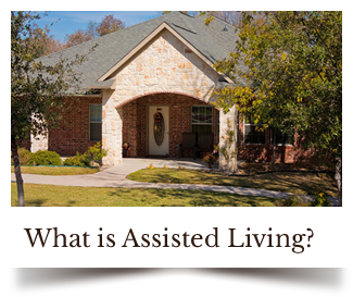 Assited Living & Memory Care
