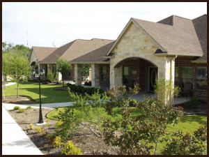 assisted living garland texas