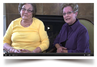 Mayberry Gardens Assisted Living Intro Video