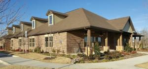 Mayberry Gardens Denton, TX