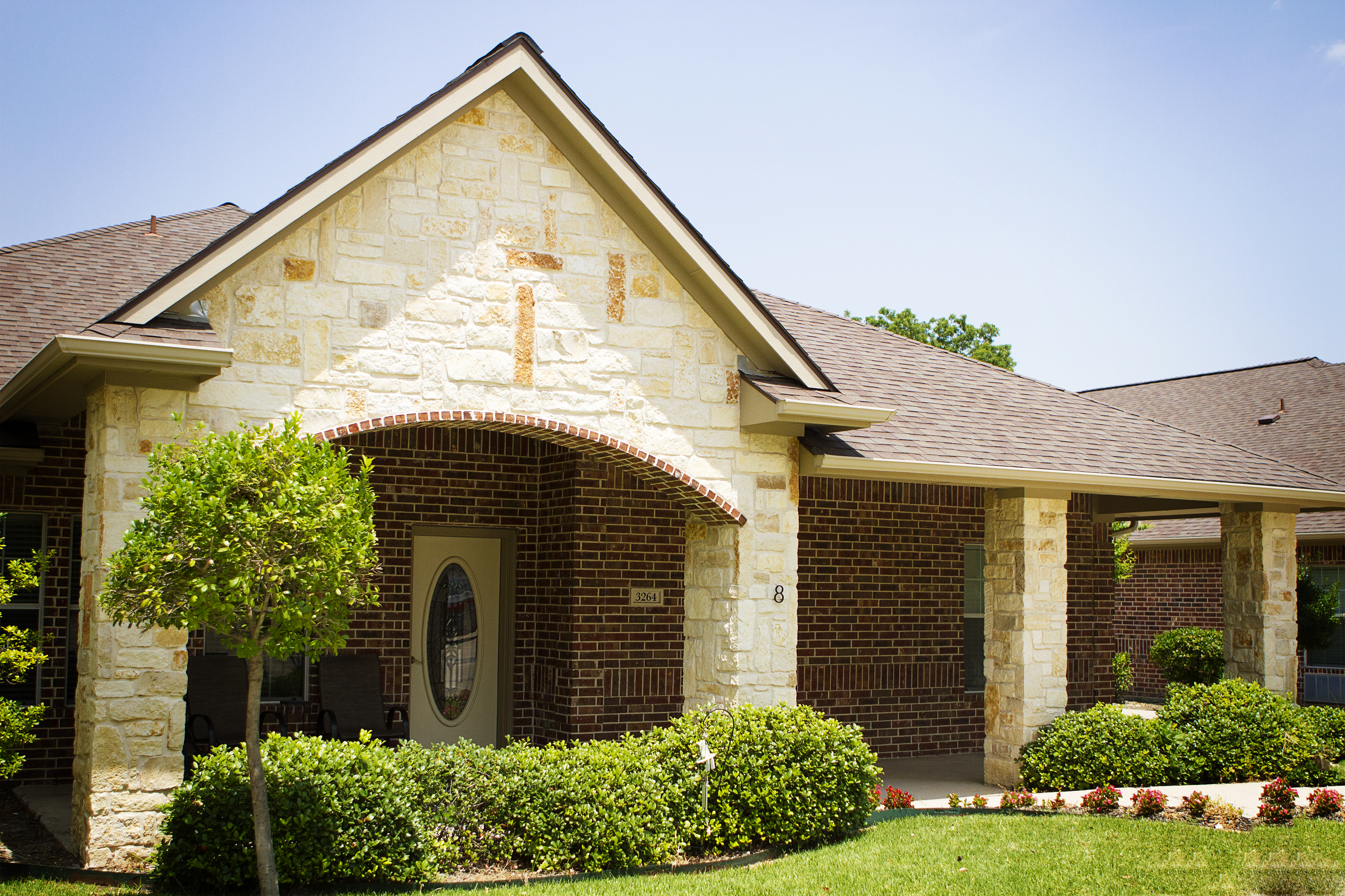 Assisted Living Amp Memory Care Garland Tx Mayberry Gardens