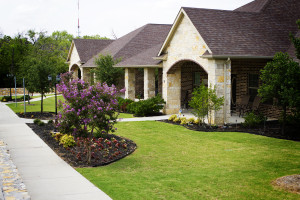 Assisted Living Texas