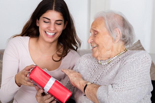 Gift Ideas for Seniors  sc 1 st  Mayberry Gardens & Gift Ideas for Seniors - Mayberry Gardens